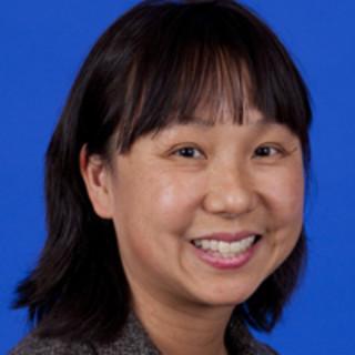Betty Ho, MD