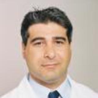 George Tashjian, MD