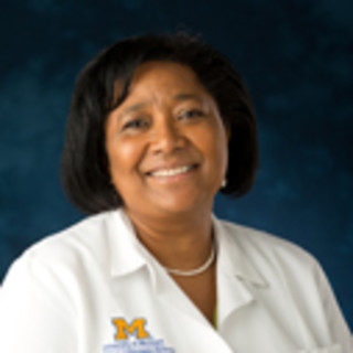 Marcia Perry, MD