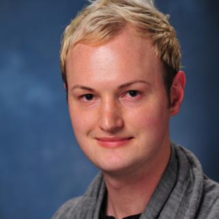 Aaron Langford