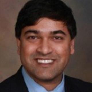 Alok Mathur, MD