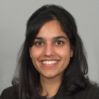 Anju Saraswat, MD