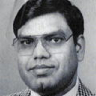 Mohammad Mahboob, MD