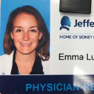 Emma Lundsmith, MD