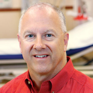Robert Lambert, MD