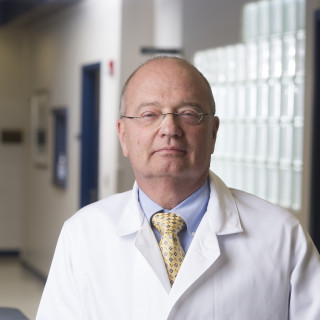 Joseph Lejeune, MD