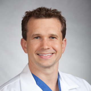 Timothy Maus, MD