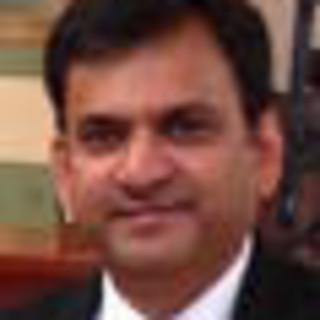 Pankaj Kumar, MD