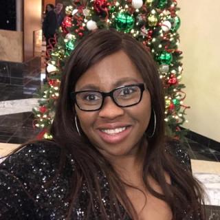 Chinyelu Oraedu, MD