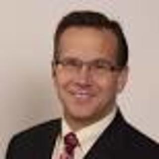 J. Wesley Turner, MD
