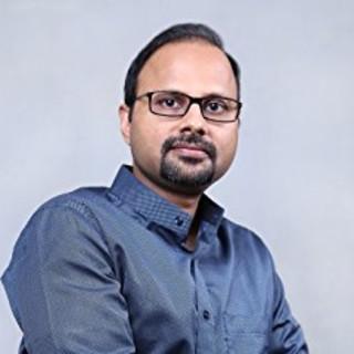 Rajeev Kurapati, MD