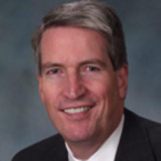 David Douglas, MD