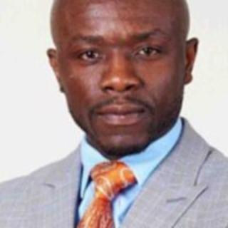 Akwasi Amponsah Jr., MD