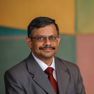 Venkatesh Aiyagari, MD
