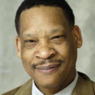 Reginald Barnett, MD