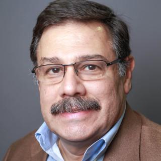 Fernando Raudales, MD