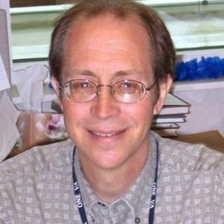 Stephen Chensue, MD