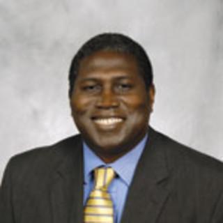 Theodore Addai, MD