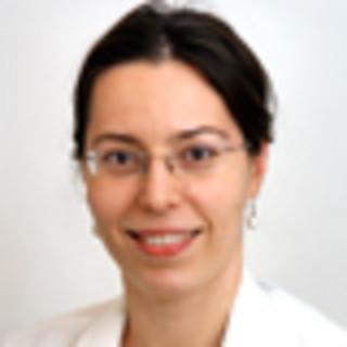 Andrea Havasi, MD