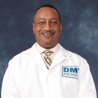 Thomas Flake Jr., MD