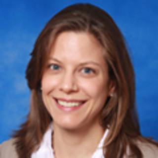 Rebecca Fraioli, MD