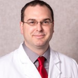 Ian Valerio, MD