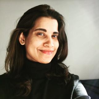 Akriti Sinha, MD