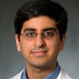 Sanjeev Vaishnavi, MD