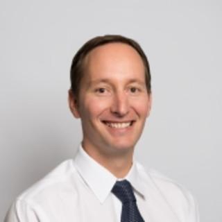 Travis Walker, MD