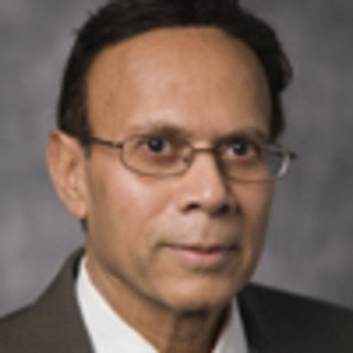 Mohan Durve, MD
