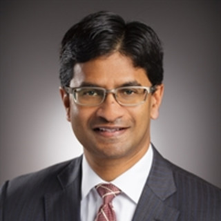 Satish Kodali, MD