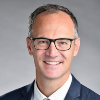 Samuel Van De Velde, MD