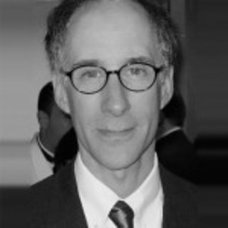 Robert Pearlman, MD