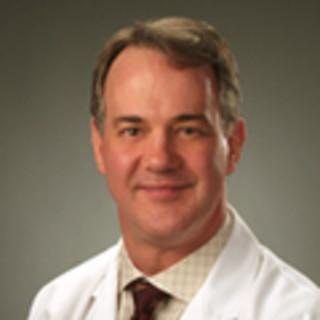 Hugh Hetherington, MD