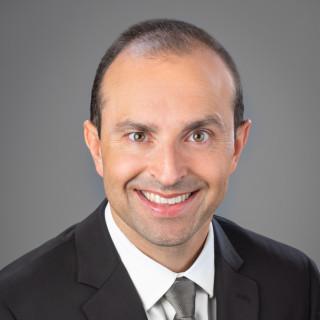 Boyd Vaziri, MD
