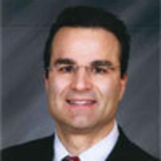 Frank Salvatore, MD