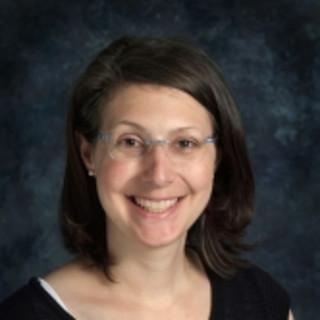 Lauren (Ende) Schwartz, MD
