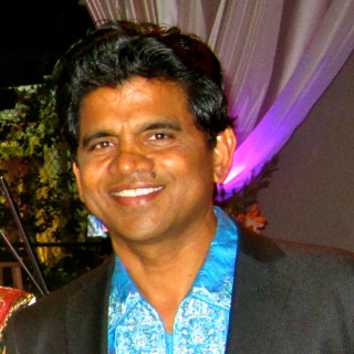 Surya Reddy, MD