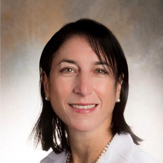 Talia Baker, MD