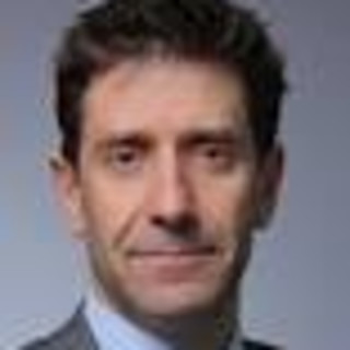 William Goldberg, MD