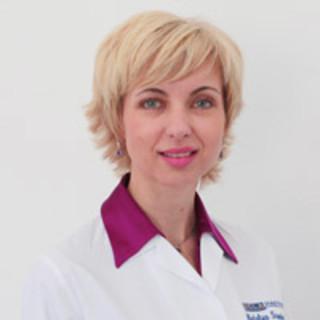 Natalya Sumina, MD