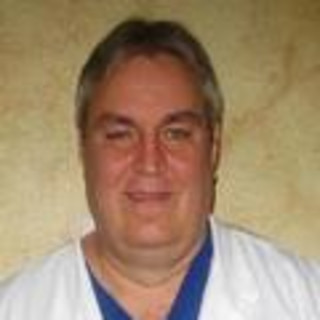 John McNeill, MD