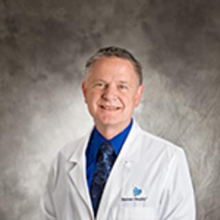James Beckmann, MD