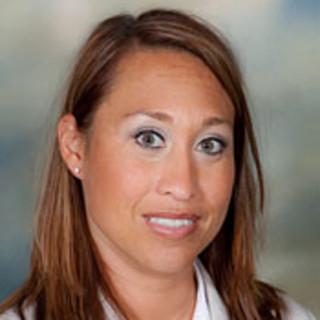 Yvette Lozano, PA