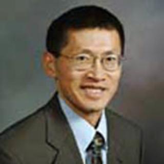 Paul Lin, MD