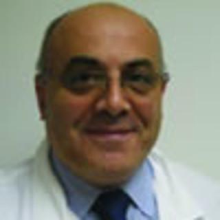 Ziad Mirza, MD
