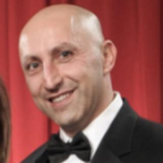 Lebnan Saad, MD