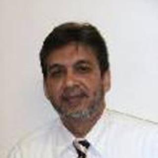 Syed Hasan, MD