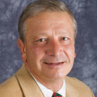Michael LaVecchia, MD