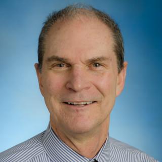 David O'Dell, MD